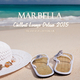 Various Artists - Marbella Chillout Lounge Deluxe 2015 (the Sound of Costa del Soul)