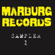 Various Artists - Marburg Records: Sampler 1