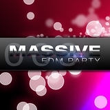 Massive EDM Party, Vol. 3 by Various Artists mp3 download