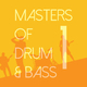 Various Artists Masters of Drum & Bass, Vol. 1