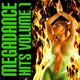 Various Artists Mega Dance Hits Vol.1