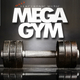 Various Artists - Mega Gym - Only Electronic Music