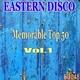 Various Artists - Memorable Top 50, Vol. 1