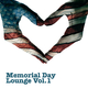 Various Artists Memorial Day Lounge, Vol. 1
