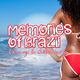 Various Artists Memories of Brazil - Lounge & Chillout Mix