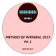 Various Artists - Method of Integral 2017, Vol. 1