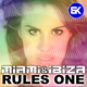 Various Artists Miami & Ibiza Rules One