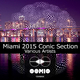 Various Artists - Miami 2015 Conic Section