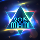 Various Artists - Miami 2015