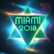 Various Artists - Miami 2018