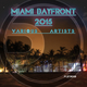 Various Artists - Miami Bayfront 2015