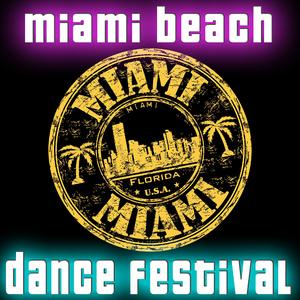 Various Artists - Miami Beach Dance Festival (Bikini Sounds Rec.)