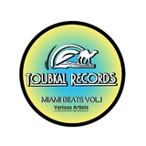 Miami Beats Vol. 1 by Various Artists mp3 download