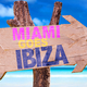 Various Artists Miami Goes Ibiza