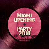 Miami Opening Party 2018 by Various Artists mp3 download