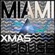 Various Artists - Miami Xmas House