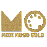 Midi Mood Gold by Various Artists mp3 download