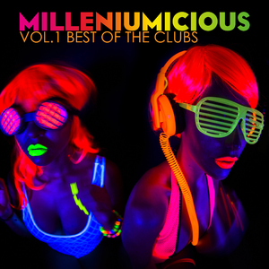 Various Artists - Milleniumicious, Vol. 1 - Best of the Clubs (Dirrty Budapest)