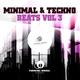 Various Artists - Minimal & Techno Beats, Vol. 3