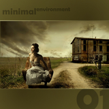 Minimal Environment Vol.01 by Various Artists mp3 download