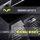 Minimal Heroes by Various Artists mp3 download