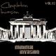 Various Artists Minimal Invasion, Vol. 02