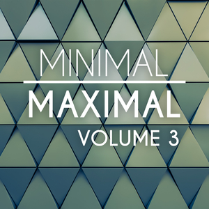 Various Artists - Minimal Maximal, Vol. 3 (Muenchen)