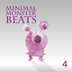 Various Artists - Minimal Monster Beats, Vol. 4