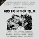 Various Artists Monsters Attack Vol.01