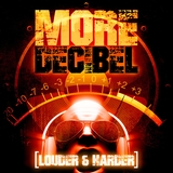 More Decibel: Louder & Harder by Various Artists mp3 download