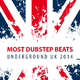 Various Artists Most Dubstep Beats Underground UK 2014
