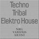 Various Artists NRG Various Artist - Techno, Tribal, Electro House