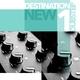 Various Artists New Destination Dubstep, Vol. 1