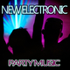 Various Artists - New Electronic Party Music
