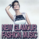 Various Artists - New Glamour Fashion Music