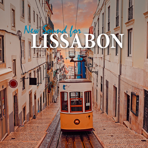 Various Artists - New Sound for Lissabon: Finest Electronic Music Selection (Alternative Tunes)