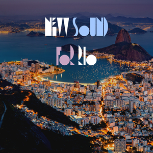 Various Artists - New Sound for Rio: Finest Electronic Music Selection (Alternative Tunes)