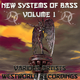 Various Artists - New Systems of Bass, Vol. 1