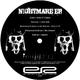 Various Artists Nightmare EP