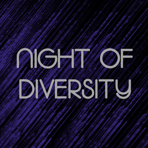 Various Artists - Night of Diversity (R.A.U. Entertainment)