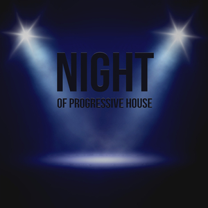 Various Artists - Night of Progressive House (House Place Records)