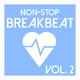 Various Artists Non-Stop Breakbeat, Vol. 2