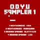 Various Artists O.D.Y.U Sampler 1