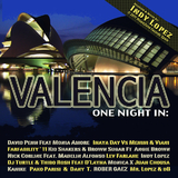 One Night in Valencia (With Indy Lopez) by Various Artists mp3 download