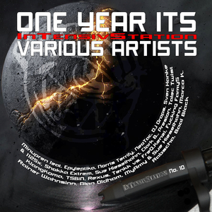 Various Artists - One Year I T S  (Intensivstation)