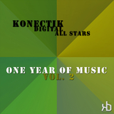 One Year of Music, Vol. 2 by Various Artists mp3 download