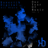 One Year of Music Vol. 1 by Various Artists mp3 downloads