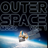 Outer Space Music, Vol. 1 by Various Artists mp3 download