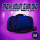 Various Artists Pack Your Gym Bag Sport Music 3