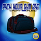 Various Artists Pack Your Gym Bag Sport Music 5